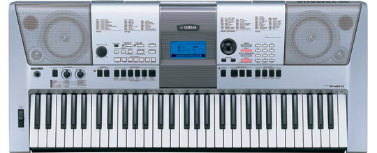 Yamaha Keyboard PSR-E413 | ClickBD large image 0