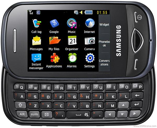 Samsung GT - 3410 | ClickBD large image 0