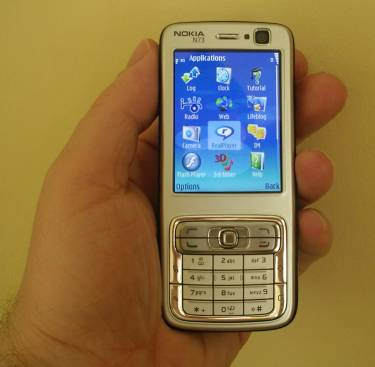 Nokia n73 urgent sell | ClickBD large image 0