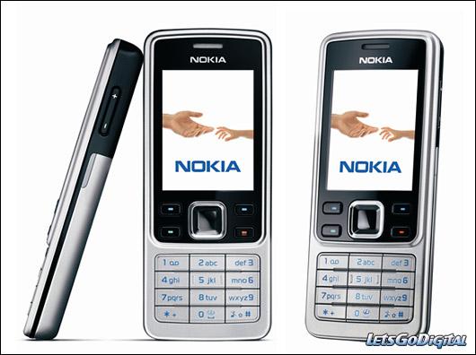 Nokia 6300 | ClickBD large image 0