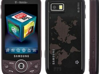 Samsung T939 Behold 2 Android
