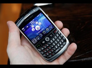 Sell Exchange Blackberry 8900