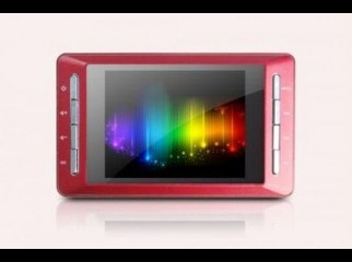 MP5 PLAYER WITH CAMERA.JXD 692