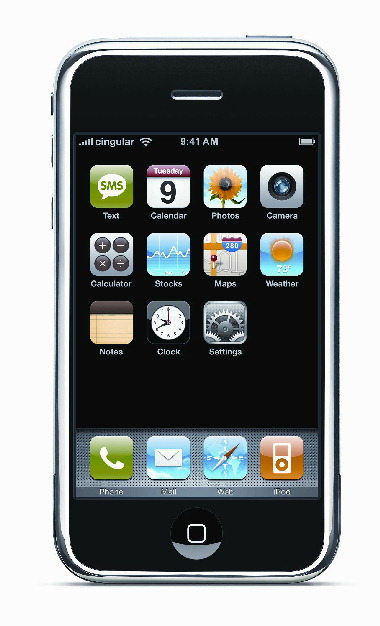 Apple iPhone 3g 8GB | ClickBD large image 0