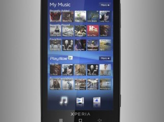 Experia x10 4 Months used Good Condition