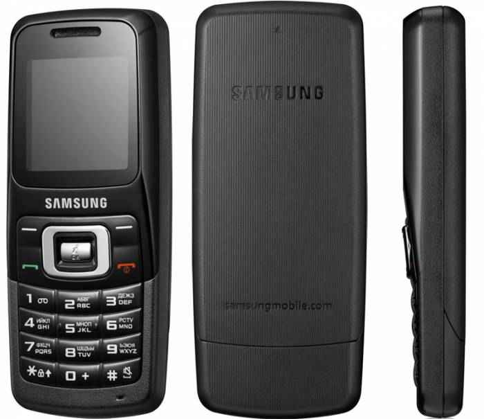 Samsung B130s full fresh and want to sell urgent | ClickBD large image 0