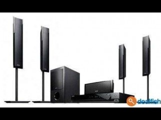 Sony DVD Home Theatre System DAV-TZ710