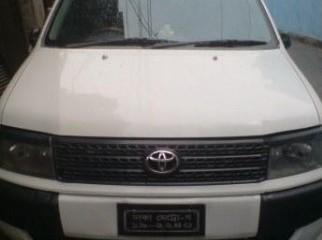 Toyota probox dx