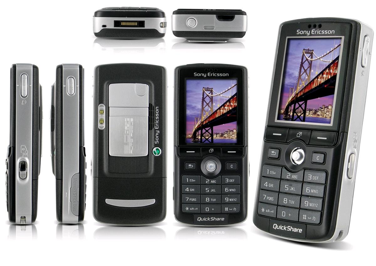 Sony Ericsson K750i Samsung SGH-U600 see details | ClickBD large image 0