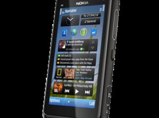 Nokia N8 Grey For sale Emergency