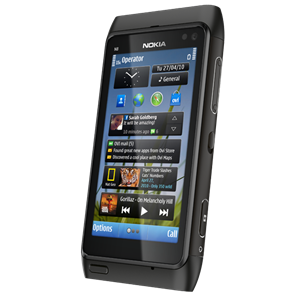 Nokia N8 Grey For sale Emergency | ClickBD large image 0