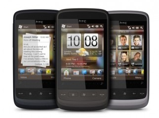 HTC Touch2 BRAND NEW
