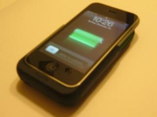 Apple I Phone 8g 3gs