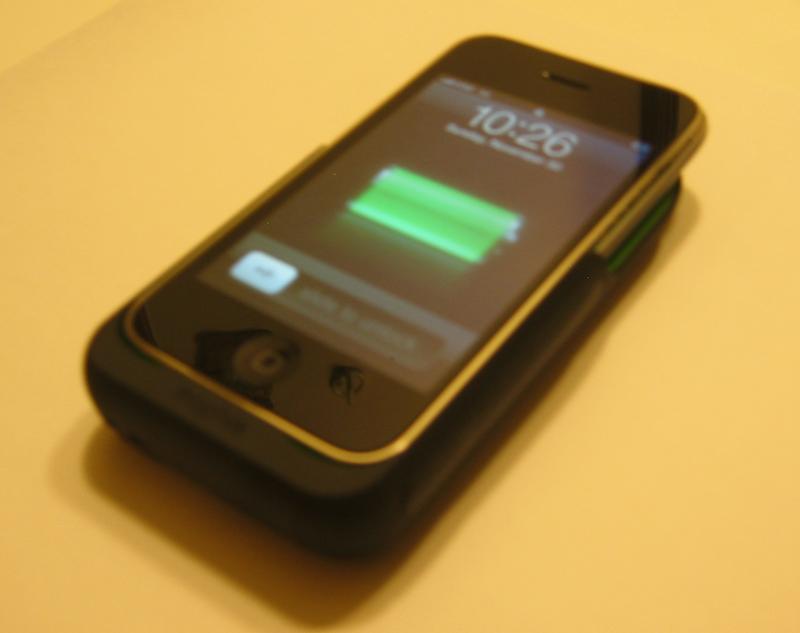 Apple I Phone 8g 3gs | ClickBD large image 0