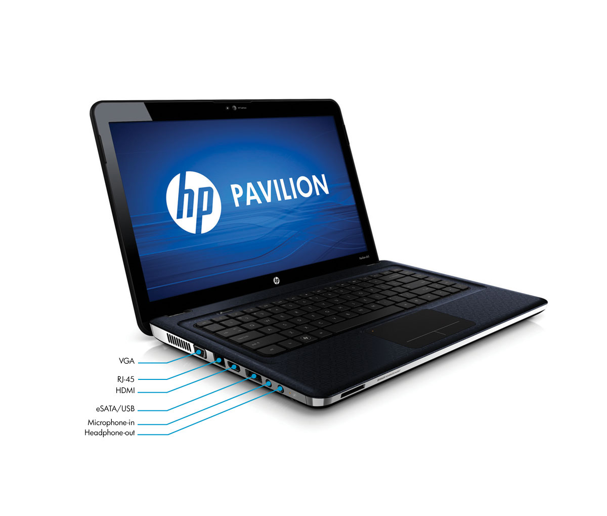 HP PAVILION DV6 SERIES USA | ClickBD large image 0