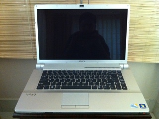 High END Sony VAIO VGN-FW590 Top of the Line | ClickBD large image 0