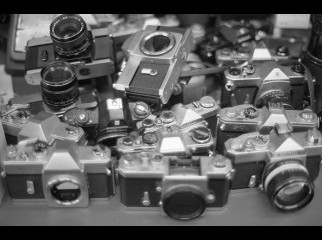 Digital Camera Servicing