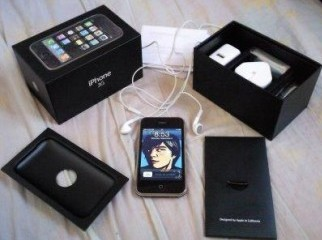 iPHONE 3g for only 12000tk call 01719315697