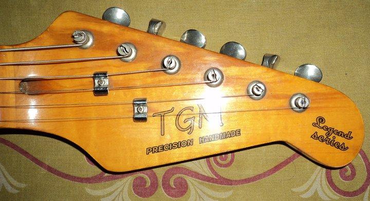 TGM legend series precision handmade 01674643863  | ClickBD large image 0