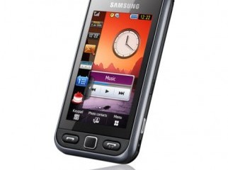 SAMSUNG GT-S5233A touch screen