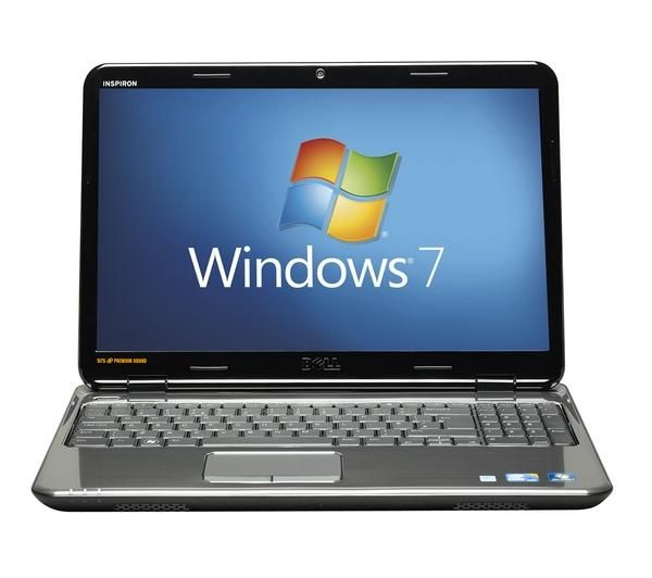 DELL Inspiron N5010 - 15.6 Black Laptop UK unused | ClickBD large image 0