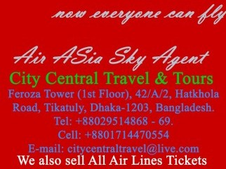AIR ASIA TICKETS