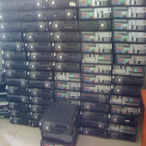 62pcs Dell Dual Core With 15 LCD- nimbusbd.com | ClickBD large image 0