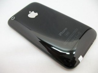 brnd new showrom con iphone 3g 16gb black.NO SPOT