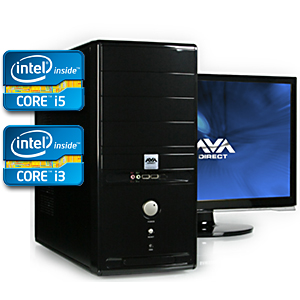 Intel Core I 5 2nd Generation Desktop Pc | ClickBD large image 0
