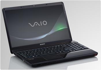 Sony VAIO EB42FX BJ BLACK 15.5 Core i3 500gb | ClickBD large image 0