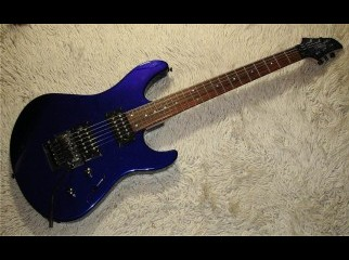 yamaha rgx 220 dz electric guitar
