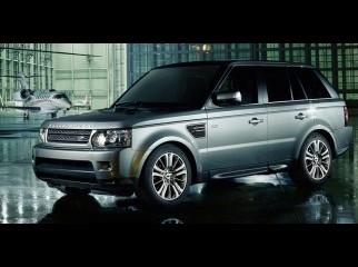 Brand New Range Rover Sport SE