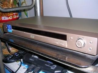 Sony DVD Player DVP-NS530 Malaysia