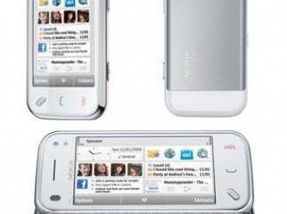 N97 Mini white Color 8GB