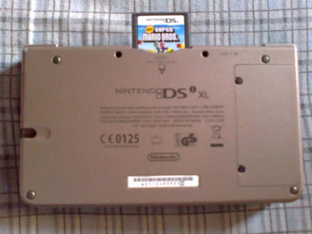 Buy Nintendo DSI XL | ClickBD large image 0