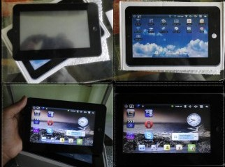 iPAD Clone APAD Tablet PC ANDROID OS v2.1 7 TOUCH