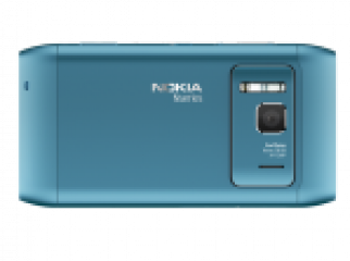 Brand new Nokia N8-00 with Nokia bluetooth headset