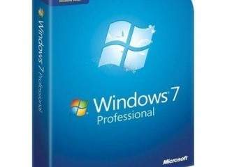 Microsoft Windows 7 Professional Retail 64bit