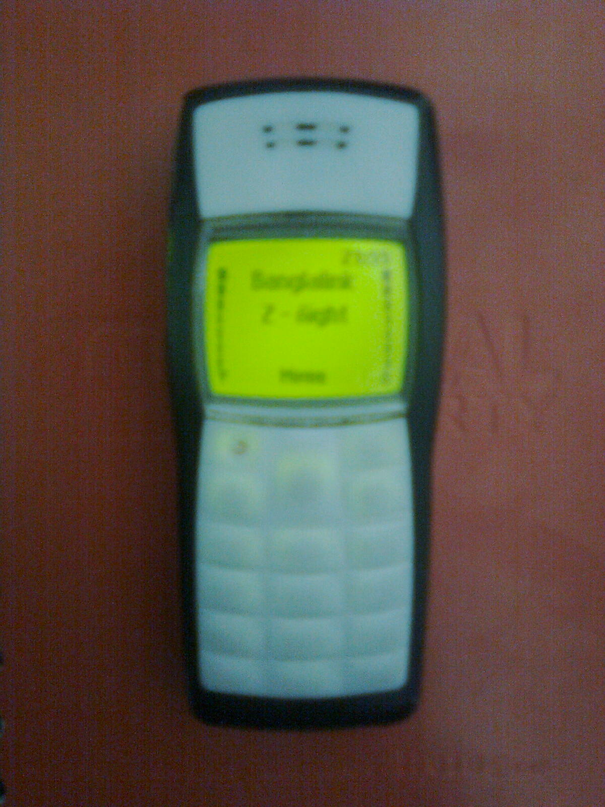 Nokia 1100 fresh condition  | ClickBD large image 0