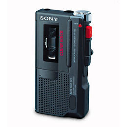 Sony M-450 Handheld Cassette Voice Recorder | ClickBD large image 0