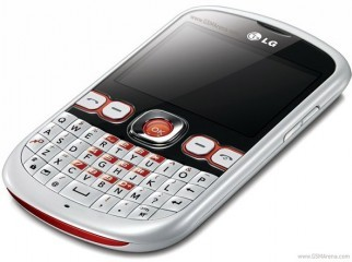 LG-C300 WiFi enabled mobile New-completely fresh