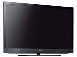 40 inch EX720 Series BRAVIA Full HD 3D TV New  | ClickBD large image 1
