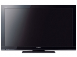 40 Inch BRAVIA LCD TV - BX420 Series New  | ClickBD large image 1