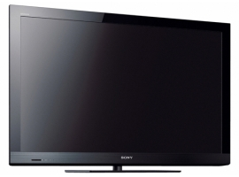 40 Inch BRAVIA LCD TV - CX520 Series New  | ClickBD large image 1