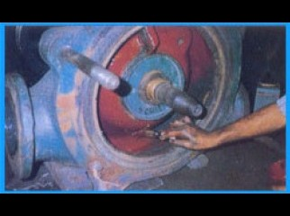 Cold Welding Service in Bangladesh