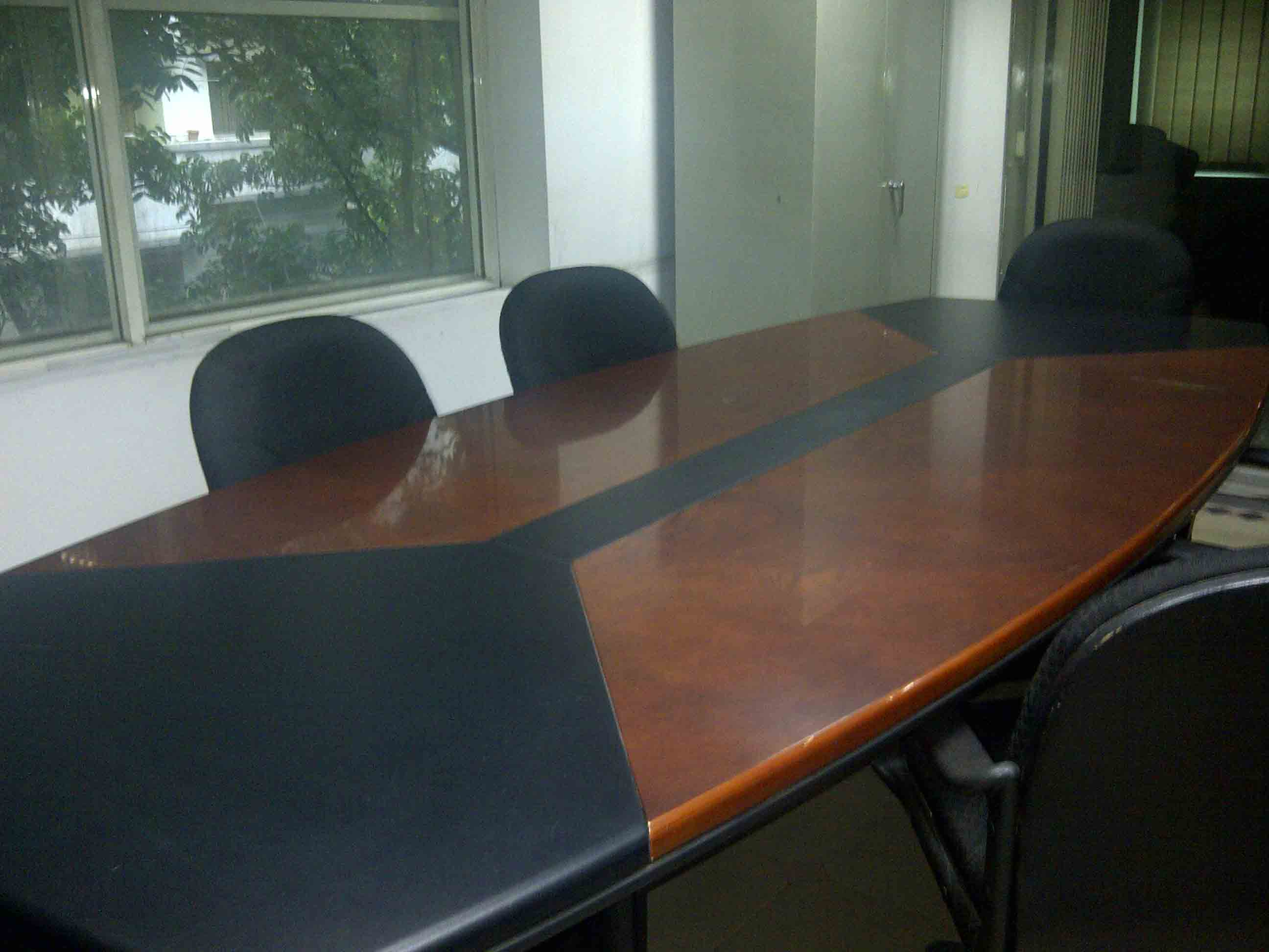 imported conference table | ClickBD large image 0