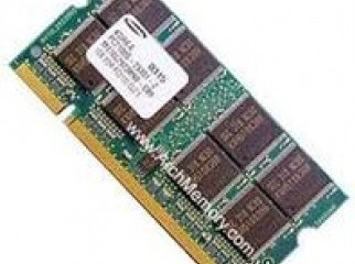 2x2GB 4GB DDR3 Notebook laptop RAM