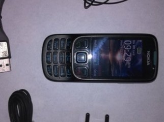 New Nokia 6303i 2GB Original Card Blank Warranty