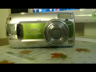 canon power short 7.2 mp tk. 6800