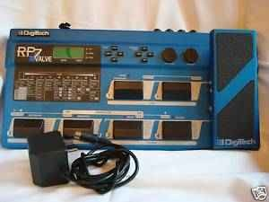 digitech RP7 processor for sale | ClickBD large image 0